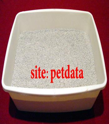 فروش خاک گربه | خرید خاک گربه | خاک گربه