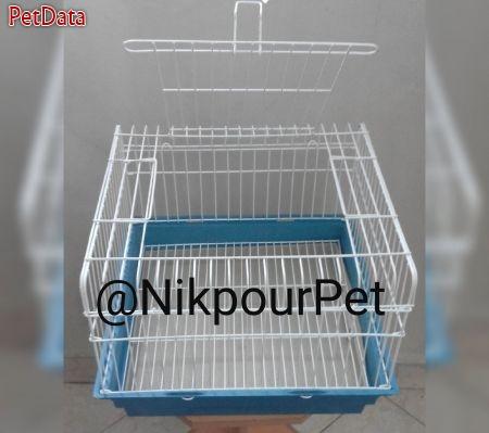 انواع قفس مخصوص خرگوش و خوکچه هندي